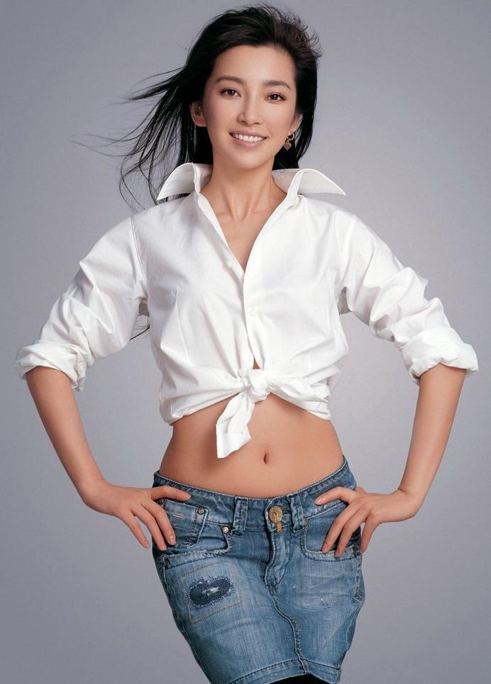 Li Bingbing Filme
