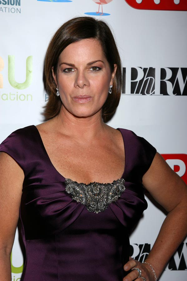 Marcia Gay Harden Recalls Her Last Family Thanksgiving Before Her Mother Died