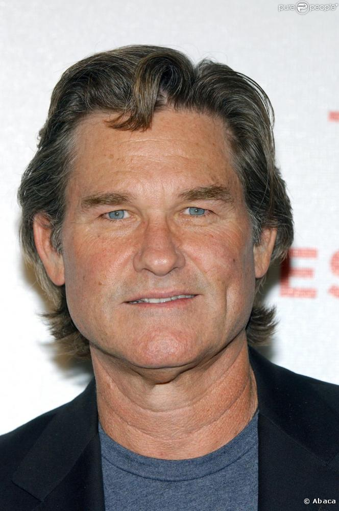 Netflix Movies Starring Kurt Russell