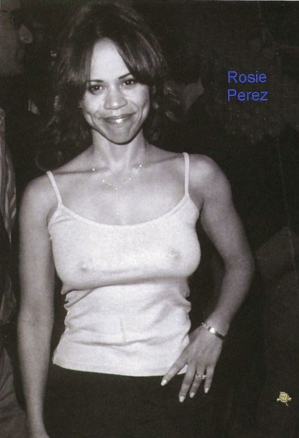 rosie perez sexy body naked