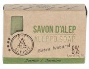 alepeo - aleppo-olijfzeep-jasmijn