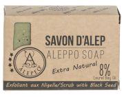 alepeo - aleppo-olijfzeep-nigella-zwarte-komijn