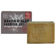 aleppo-soap-co - savon-dalep-met-20-laurier
