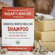 chagrin-valley - babassu-marsh-mallow-shampoo-bar