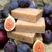 chagrin-valley - fig-plum-soap