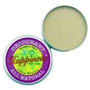 happinesz - sensitive-vegan-all-natural-deodorant-oahu-bronze