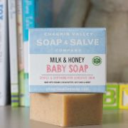 chagrin-valley - milk-honey-baby-soap