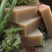 chagrin-valley - neem-tea-tree-body-hair-shampoo-bar