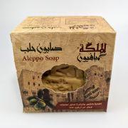 najjar-soap-aleppo - aleppo-zeep-10-in-doosje-geproduceerd-in-syrie