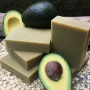 chagrin-valley - avocado-oatmeal-soap