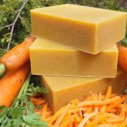 chagrin-valley - carrot-honey-soap