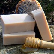 chagrin-valley - honey-butter-soap
