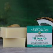 chagrin-valley - pet-shampoo-creamy-coconut-milk