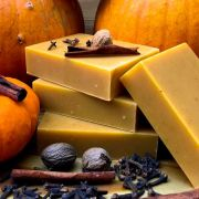 chagrin-valley - pumpkin-spice-soap