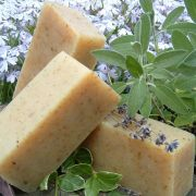 chagrin-valley - sage-mist-soap