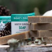 chagrin-valley - winter-survival-soap