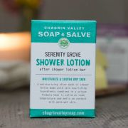 chagrin-valley - shower-butter-bar-serenity-grove