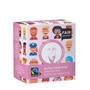 fair-squared - facial-soap-apricot-sensitive-skin