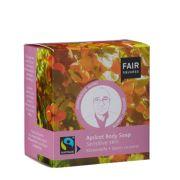 fair-squared - body-soap-apricot-sensitive-skin