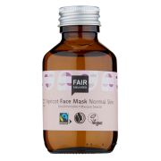 fair-squared - facial-mask-fluid-apricot---normal-skin