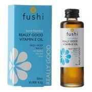 fushi - really-good-vitamin-e-skin-oil