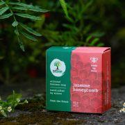last-forest - bijenwas-zeep-jasmijn