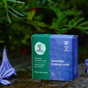 last-forest - bijenwas-zeep-lavendel