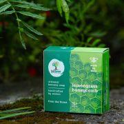 last-forest - bijenwas-zeep-citroengras
