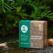 last-forest - bijenwas-zeep-sandelhout