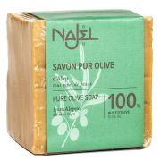 najel - aleppo-puur-olijf-zeep