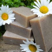 chagrin-valley - patchouli-hemp-soap