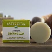 chagrin-valley - shaving-soap---lemon-lime