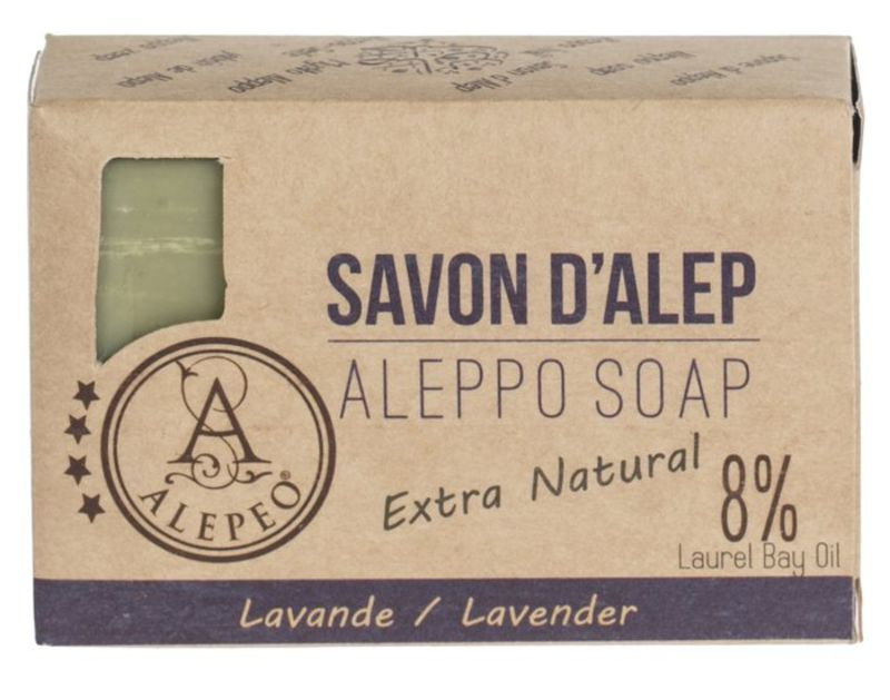 alepeo - aleppo-olijfzeep-lavendel