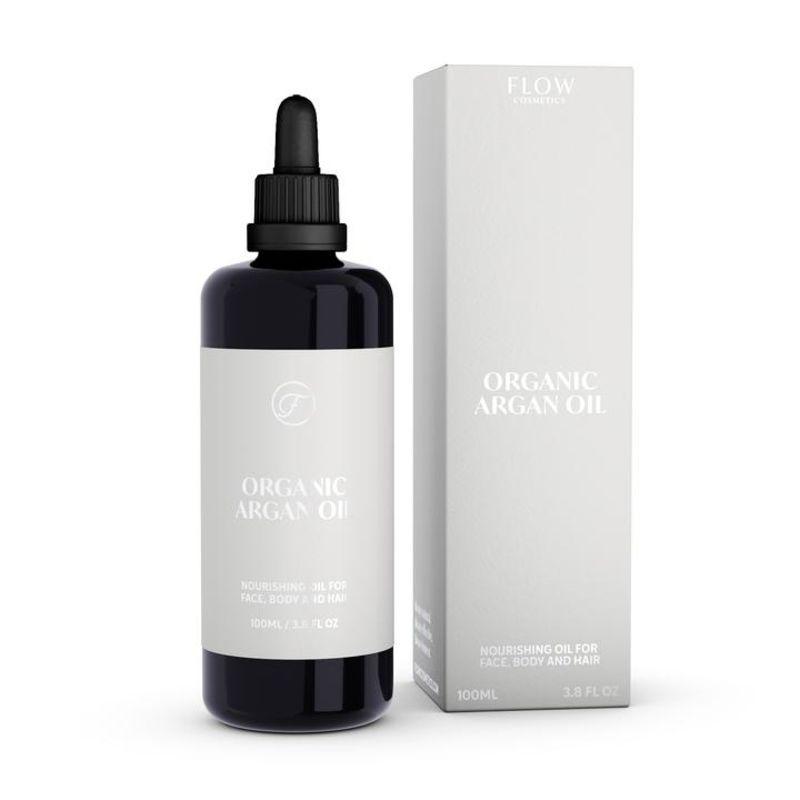 flow-cosmetics - arganolie---luchtige-en-voedende-olie