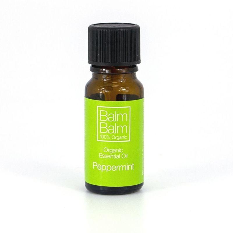 balm-balm - peppermint-essential-oil