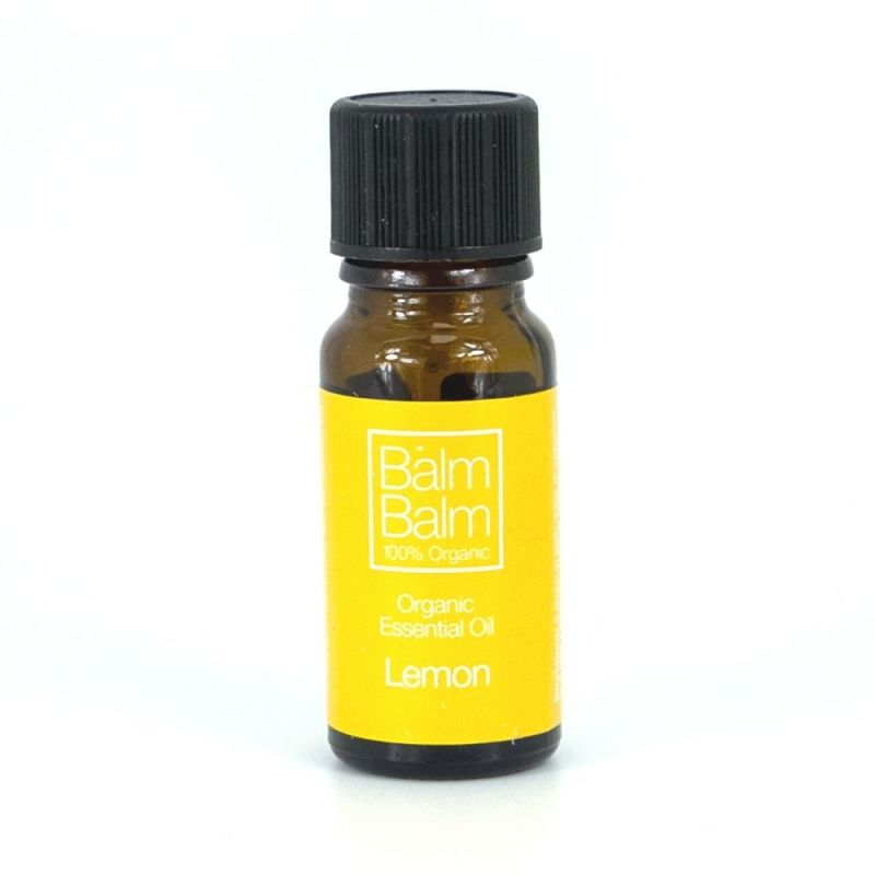 balm-balm - lemon-essential-oil