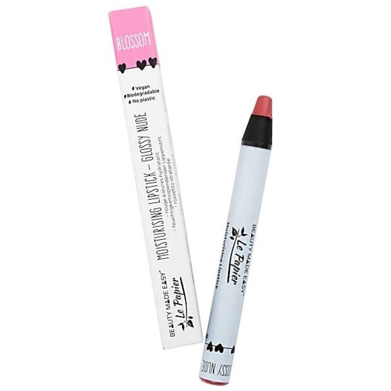beauty-made-easy - glossy-lipstick---blossom