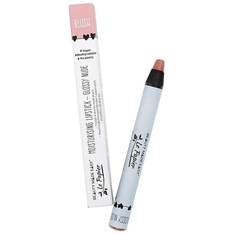 beauty-made-easy - glossy-lipstick---blush