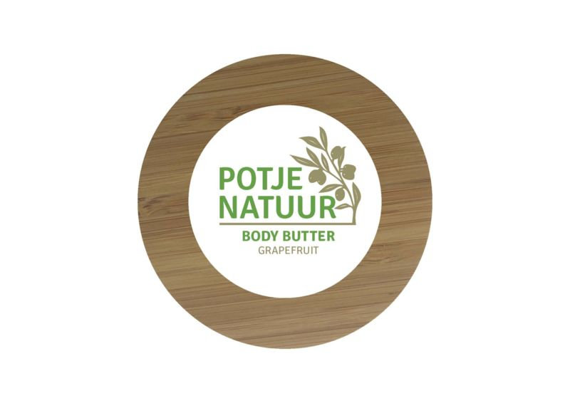 potje-natuur - body-butter-grapefruit