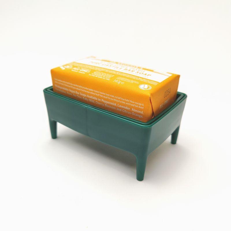 foekje-fleur - bubble-buddy-dark-green-ocean-plastic-dr-bronners-zeep---limited-edition