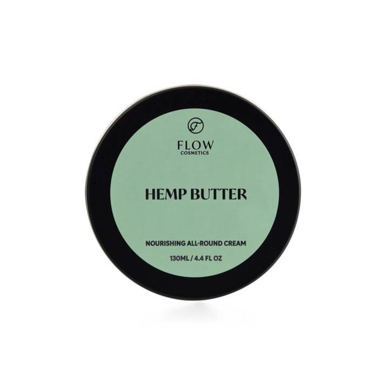 flow-cosmetics - hemp---voedende-all-round-bodybutter