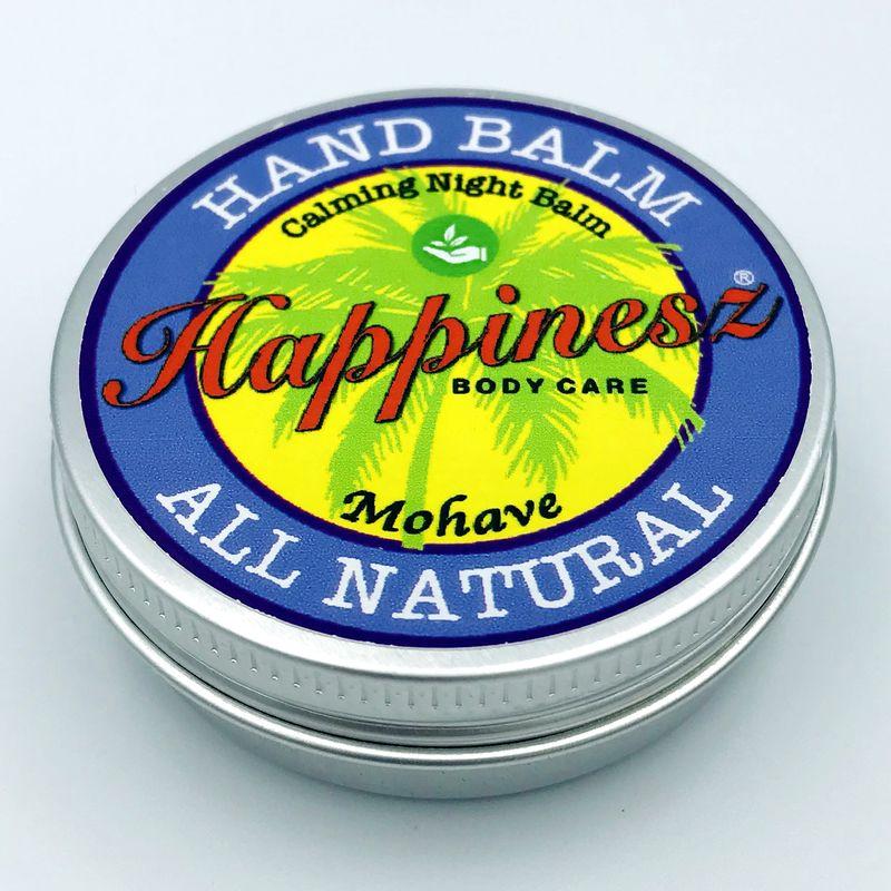 happinesz - natuurlijke-handcreme-mohave