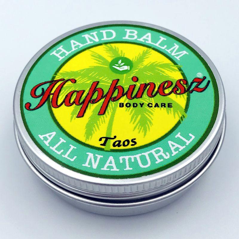 happinesz - natuurlijke-handcreme-taos