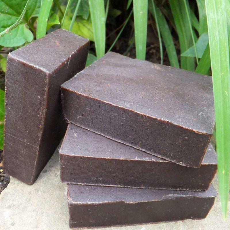 chagrin-valley - henna-chestnut-shampoo-bar