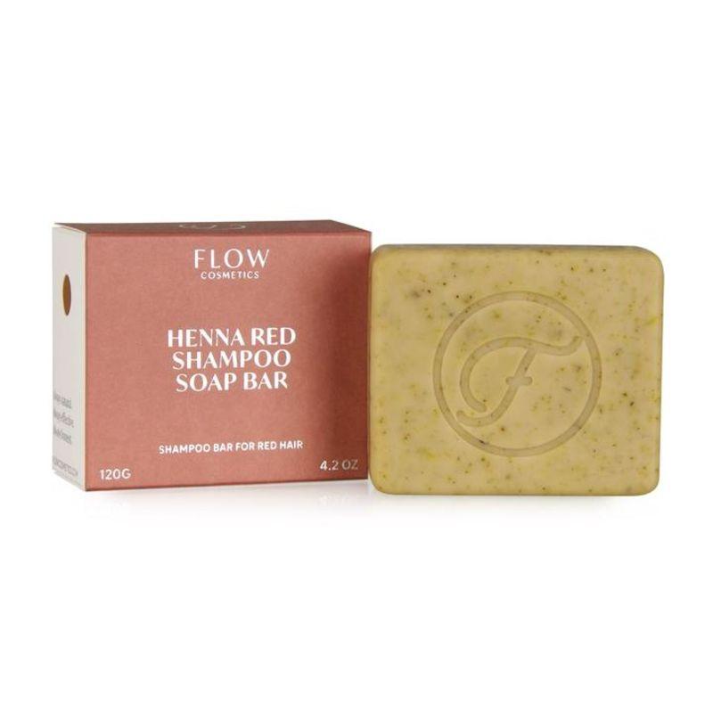 flow-cosmetics - henna-red---shampoo-bar-voor-geverfd-of-natuurlijk-rood-haar
