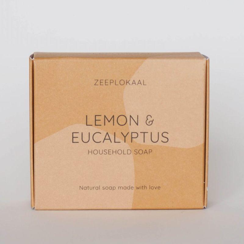 zeeplokaal - citroen-eucalyptus-schoonmaakzeep