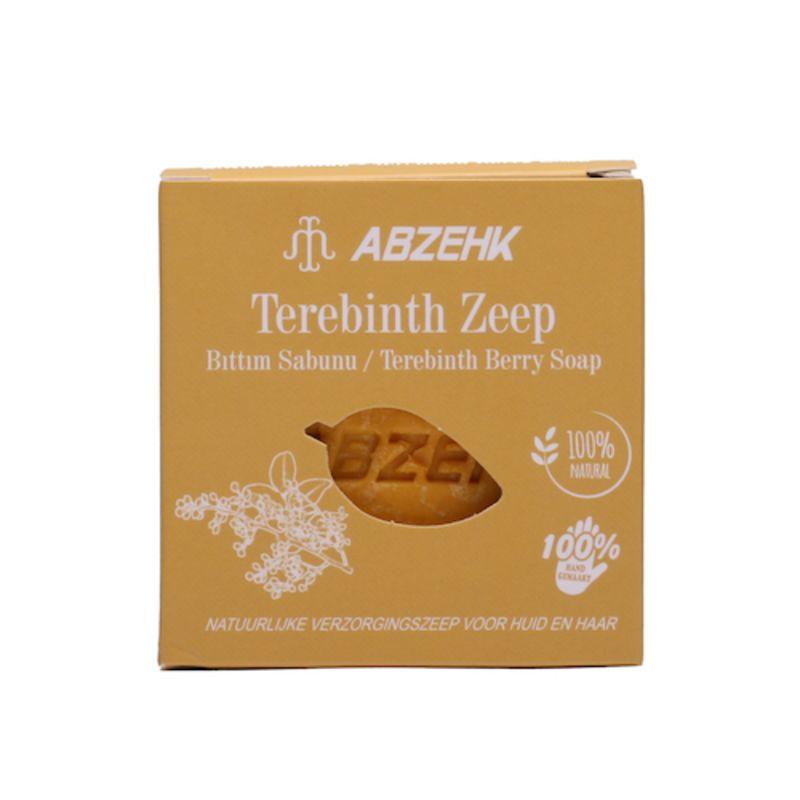abzehk - terebinth-zeep---pistache-terpentijn-zeep---bittim-sabunu