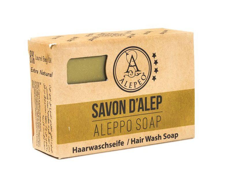 alepeo - aleppo-shampoo-bar