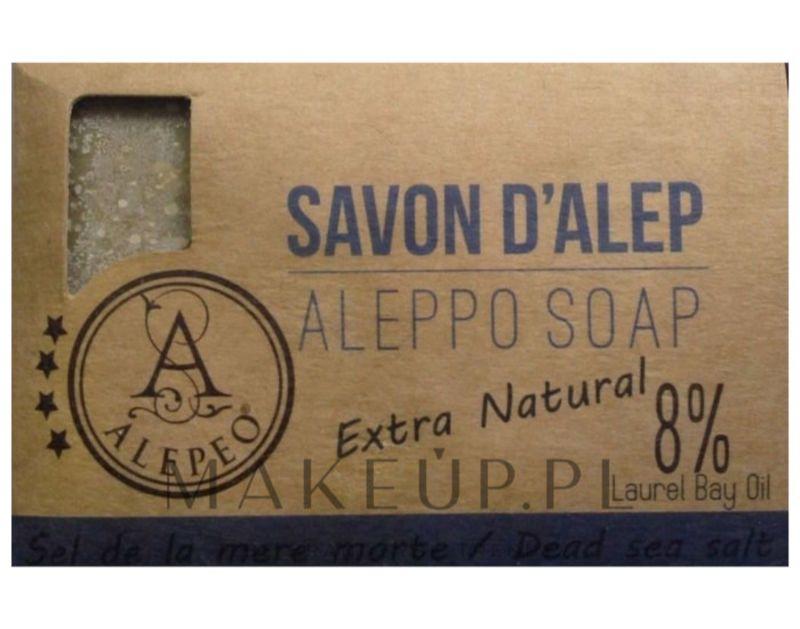 alepeo - aleppo-olijfzeep-dode-zee-zout