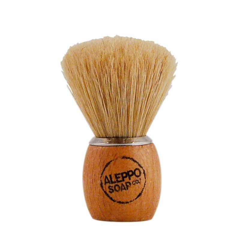 aleppo-soap-co - scheerkwast
